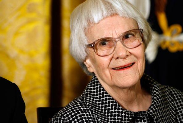 What Harper Lee wrote about Barack Obama's inauguration, religion, Hitler and more