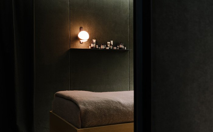 Now available in Singapore, Aesop Facial Appointments are tailored to stimulate and intensely nourish the skin. https://t.co/Zk5MvzxreL