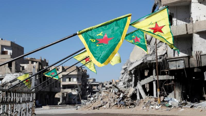 Syria's SDF rebels: ISIL's nemesis or American proxy?