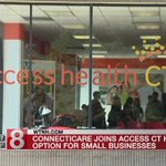 ConnectiCare to offer plans on Connecticut's SHOP exchange in 2018