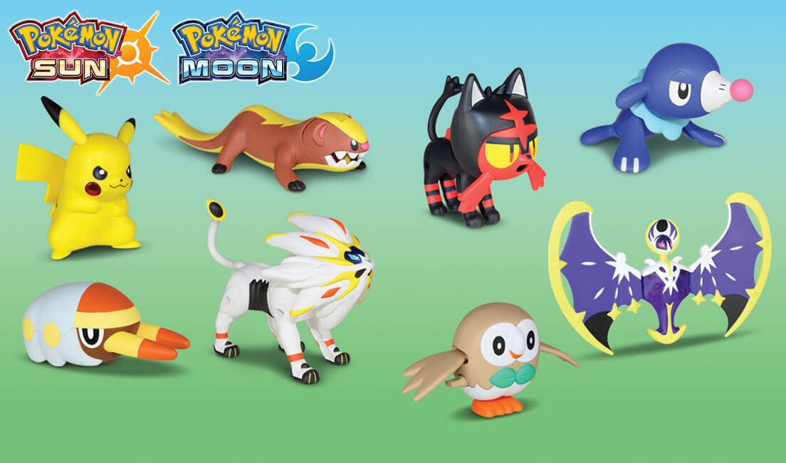 tweet-The McDonalds Pokemon promotion begins November 6th in the United States: https://t.co/hyv9IWvuJo https://t.co/J25TRvSscU