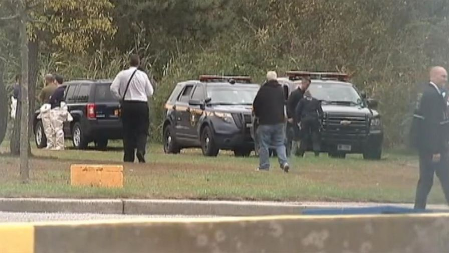 MS-13 link? FBI again finds human remains in Long Island park (via @byKatherineLam)