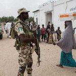 Boko Haram kills six Nigerian soldiers in raid