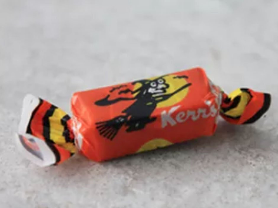 End the scourge: This Halloween, only the righteous can stop the Kerr's Molasses Kiss