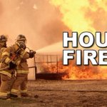 Mobile-home fire kills one
