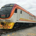 Kenya Railways to launch second train service next week