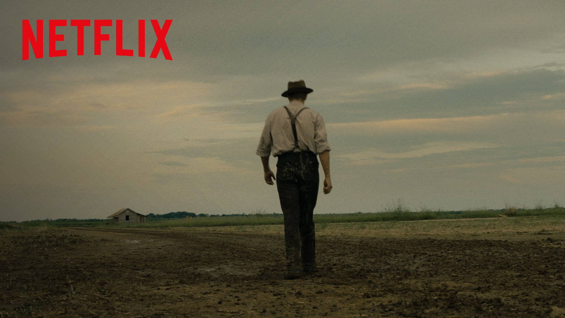 Out of the war, into the Delta. Mudbound, a Netflix film by Dee Rees, premieres November 17. https://t.co/kUyUBZ49Tf
