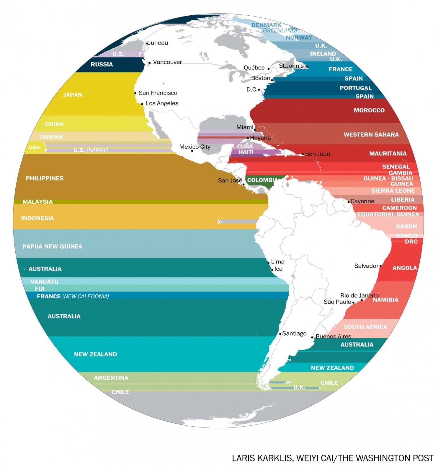 What country is across the ocean? https://t.co/Cfec2uQVOQ