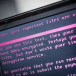 New ransomware strikes Ukraine and Russia