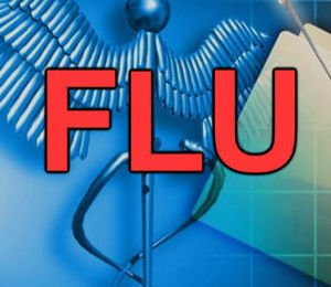 Delaware health officials announce the first official flu cases of the 2017-18 season