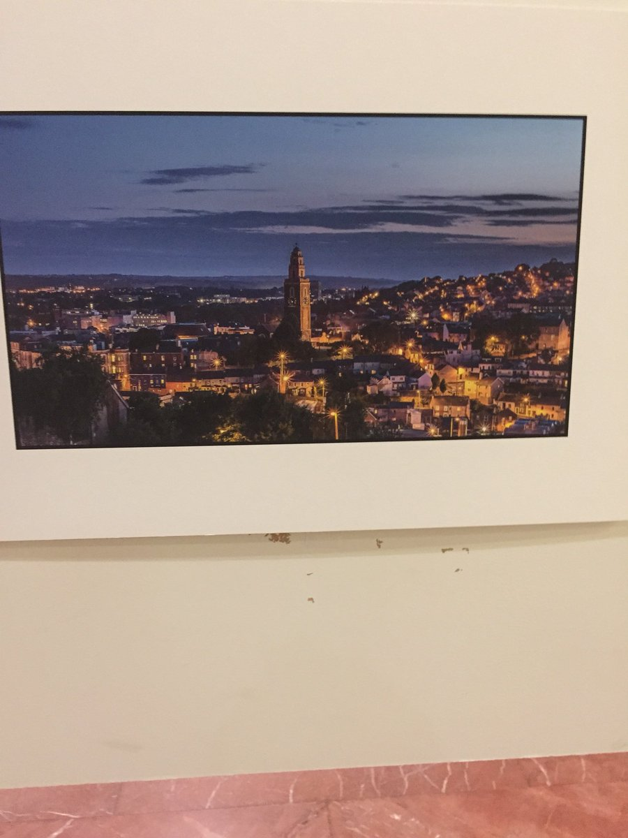 test Twitter Media - RT @TonDonov: @TAPSTAK some great pics here at  #snapforcork exhibition county hall https://t.co/kn60bd6bVy