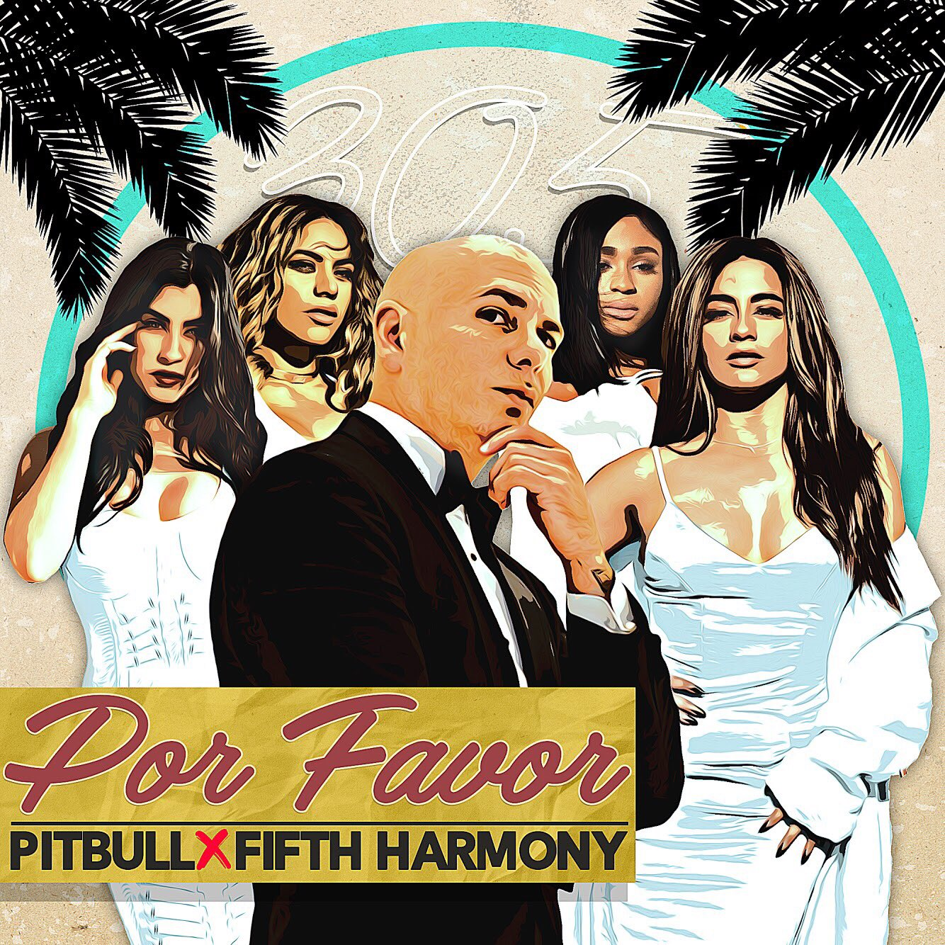 Our new single #PorFavor featuring @FifthHarmony is on its way! https://t.co/8wHGzD9oGZ