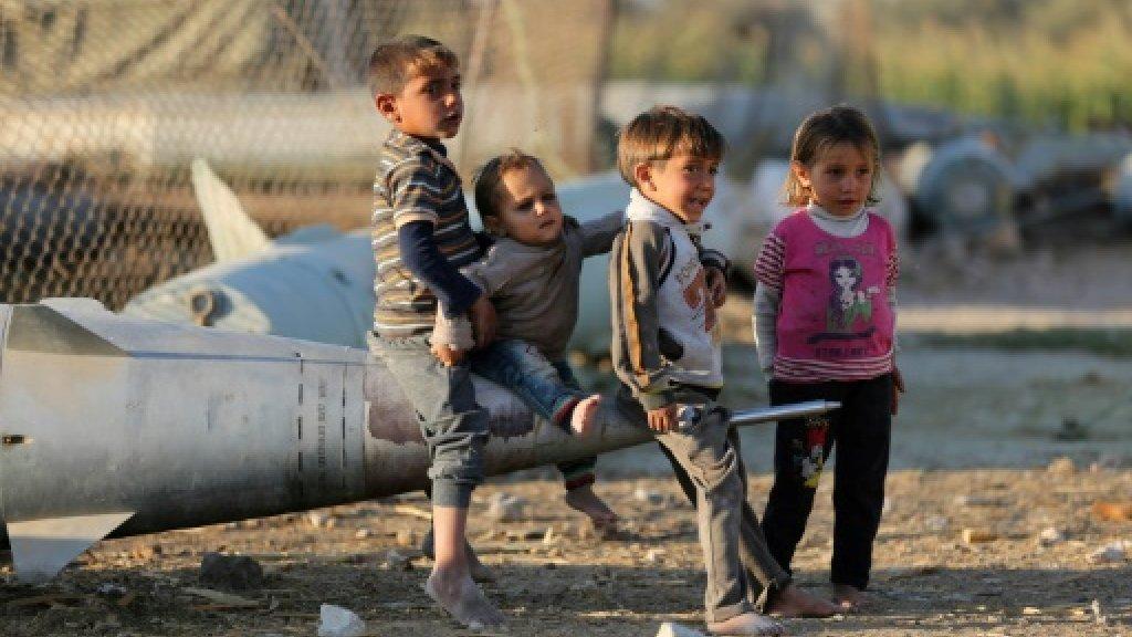 New round of Syria talks to begin November 28