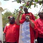 Ruiru MP Esther Nyambura Gathogo says she cannot choose Raila as a boyfriend