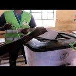 Heavy rains hamper distribution of voting materials in Wajir