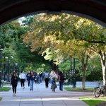 Enrollment hits record high at University of Michigan