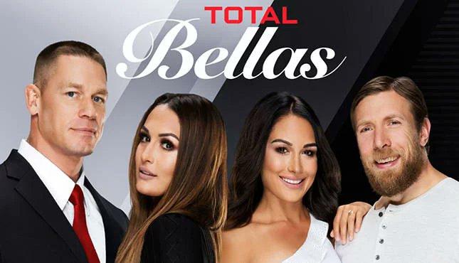 #TotalBellas