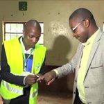 Mt Kenya region registers massive voter turnout