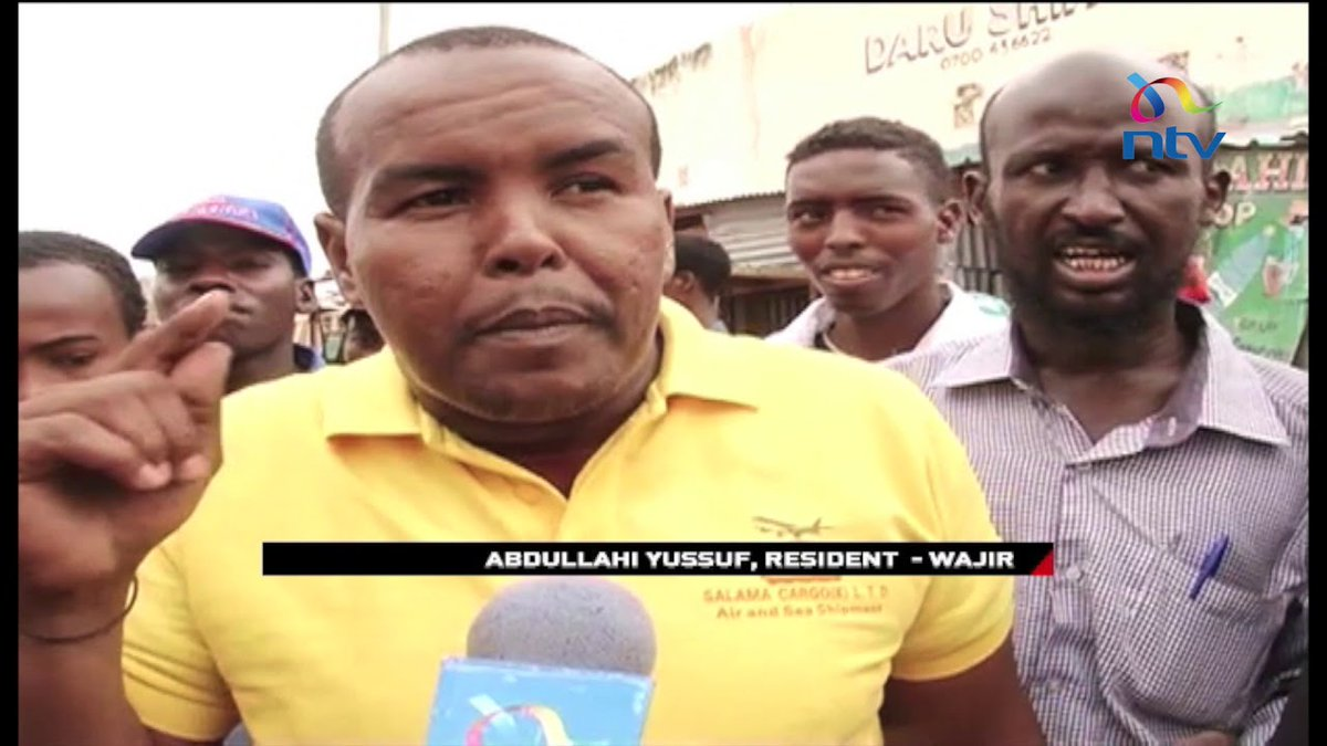 Heavy rains affects voter turnout in Wajir