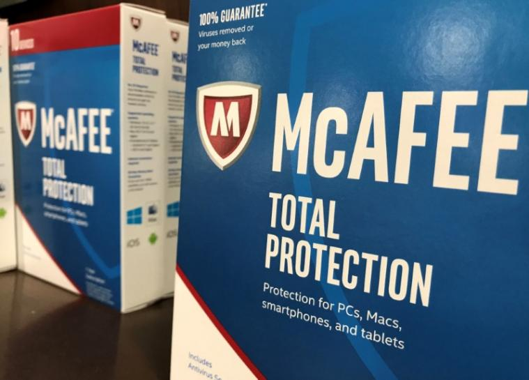 McAfee says it no longer will permit government source code reviews