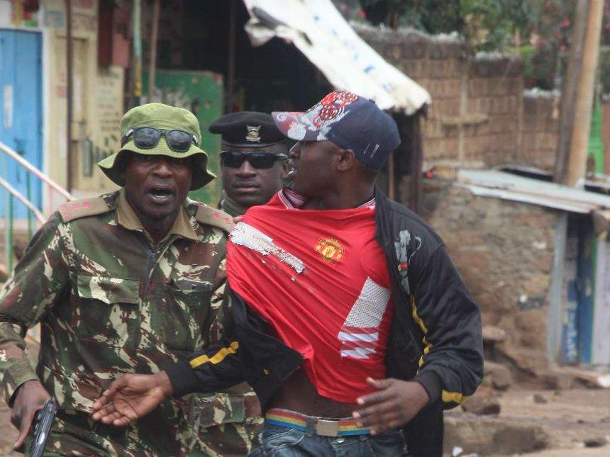 Low turnout, violence, IEBC postpones poll in 4 counties