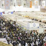 Dedicated zone for online and audio publishers at Sharjah book fair