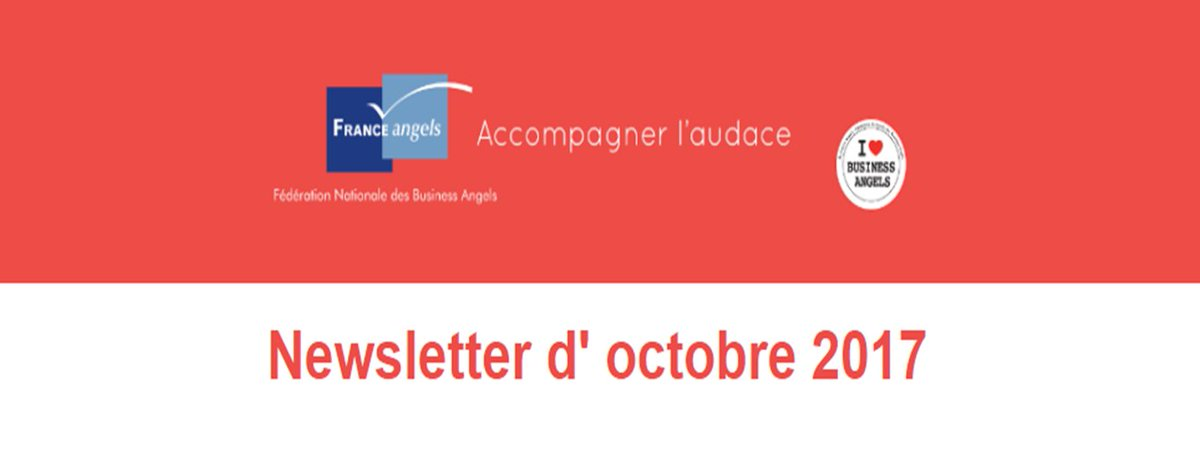 test Twitter Media - [#NEWSLETTER]   🚩La Newsletter d'octobre est arrivée ! 🚩 https://t.co/gdBlhY4n5V #News #Businessangels https://t.co/sJnaKmBxCp