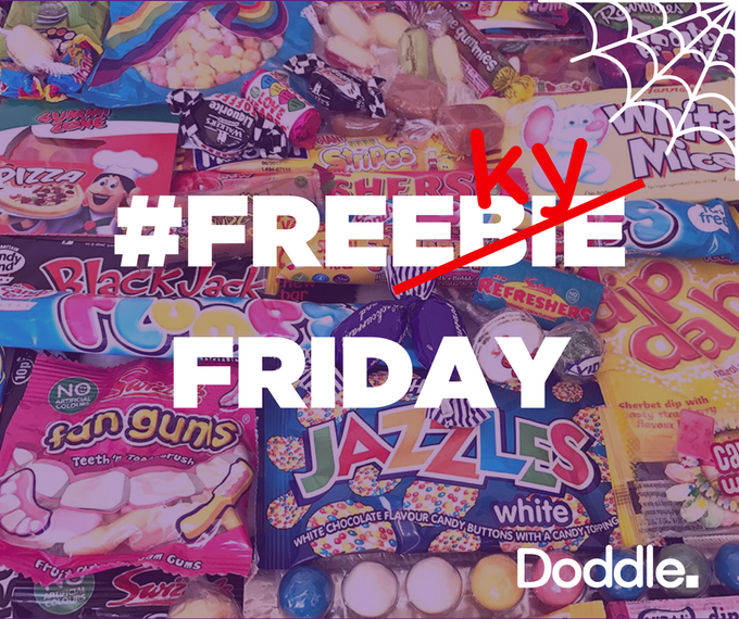 FreebieFriday //
