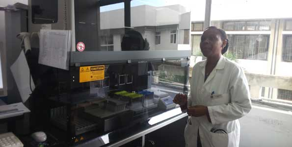 Bugando Medical Centre to have specialised hepatitis treatment