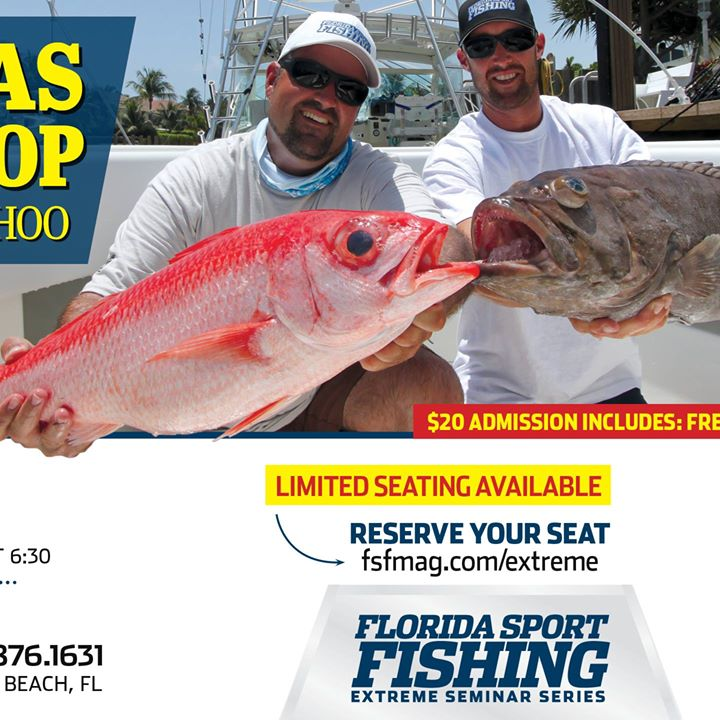 Join us Thursday, Nov 16th, at 6:30pm for another seminar hosted by Capt Mike at ... #<b>Lures</b> #