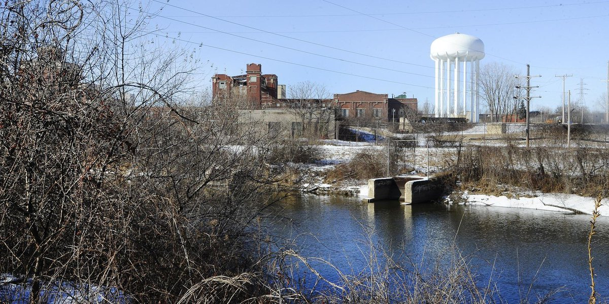EPA: Mich. should boost water safety in Flint, state