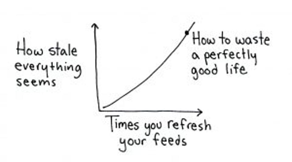 12 short sentences that will help you stop procrastinating: https://t.co/tctrGBbk4g https://t.co/zsgD5SD46O