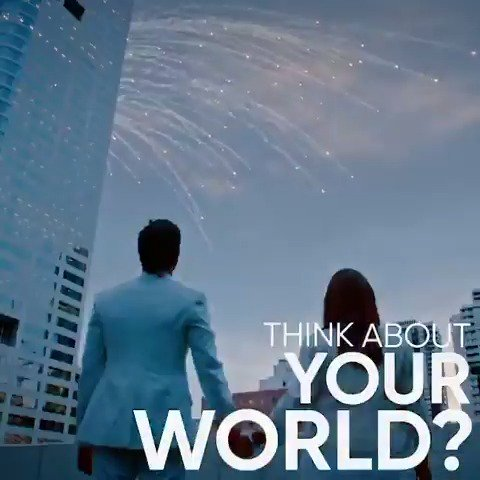 RT @HBO: Your world isn't static. See things differently. #HBO https://t.co/tfIPzGpROc