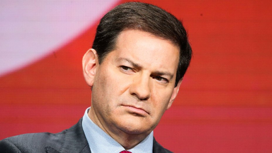 "Mark Halperin issues lengthy apology for ""inappropriate"" behavior at ABC News"