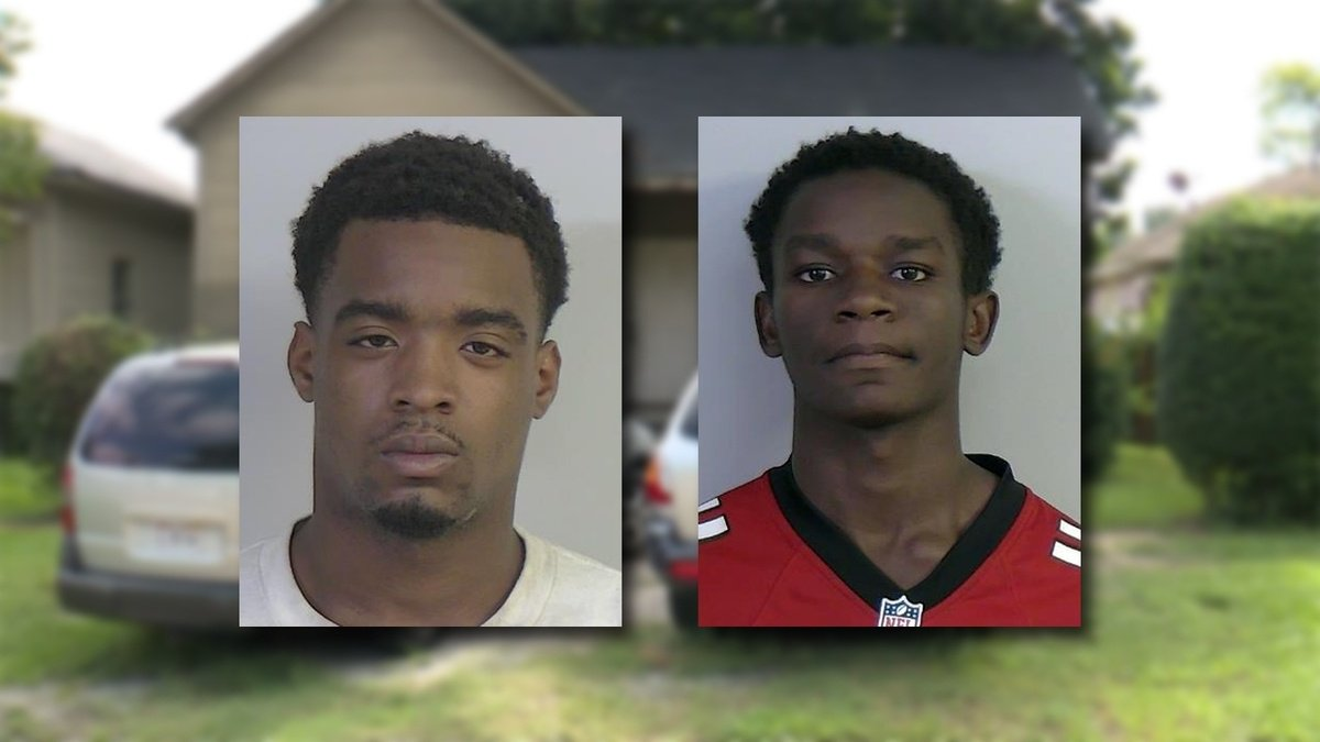 2 teens charged in shooting death of 69-year-old Tuscaloosa man