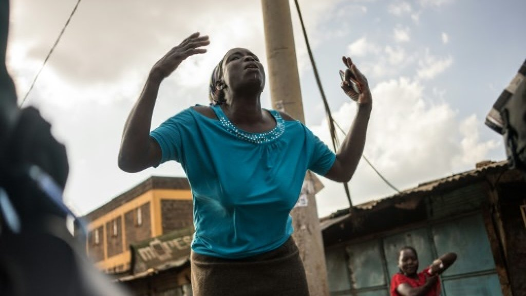 Second protester shot dead in Kenya after fractious vote