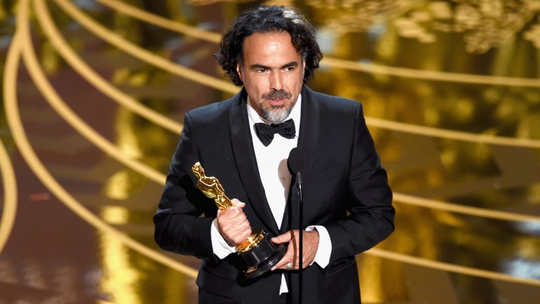 Oscars: Alejandro G. Inarritu's VR installation to get special honor by Academy