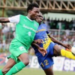 Gor Mahia moves venue for Western Stima match