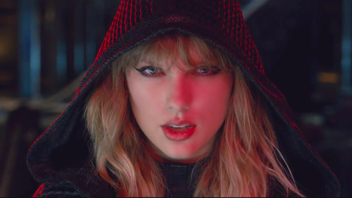 The 9 Juiciest Fan Theories About Taylor Swift's '…Ready For It?' Video