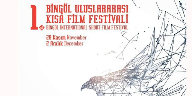 """""""1.Uluslararası Bingöl Kısa Film Festivali"""" için geri sayım başladı.  https://t.co/TYlpSjWNoR https://t.co/wx3ZPo1Q4d"""