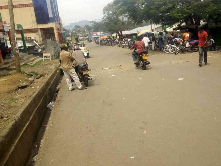 Homa Bay calm after Nyanza elections pushed