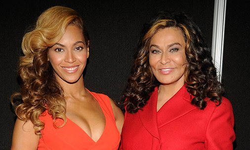 Tina Knowles has spoken about @Beyonce's twins - more details here: