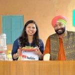 Chow Mein Recipe | Ft. Chef Harpal Singh Sokhi | चाऊमीन | Kolkata Style Chow Mein | KabitasKitchen