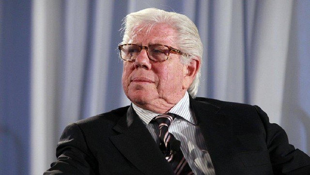 Carl Bernstein: Trump 'trying to sabotage' Robert Mueller's investigation https://t.co/nCHhXAuQ47 https://t.co/NvCqMk7kAM