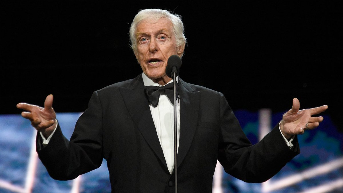 Britannia Awards: Claire Foy, Kenneth Branagh Honor Dick Van Dyke