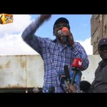 Muungano wa upinzani NASA sasa wanatishia kumuapisha Raila Odinga sambamba na Rais Kenyatta