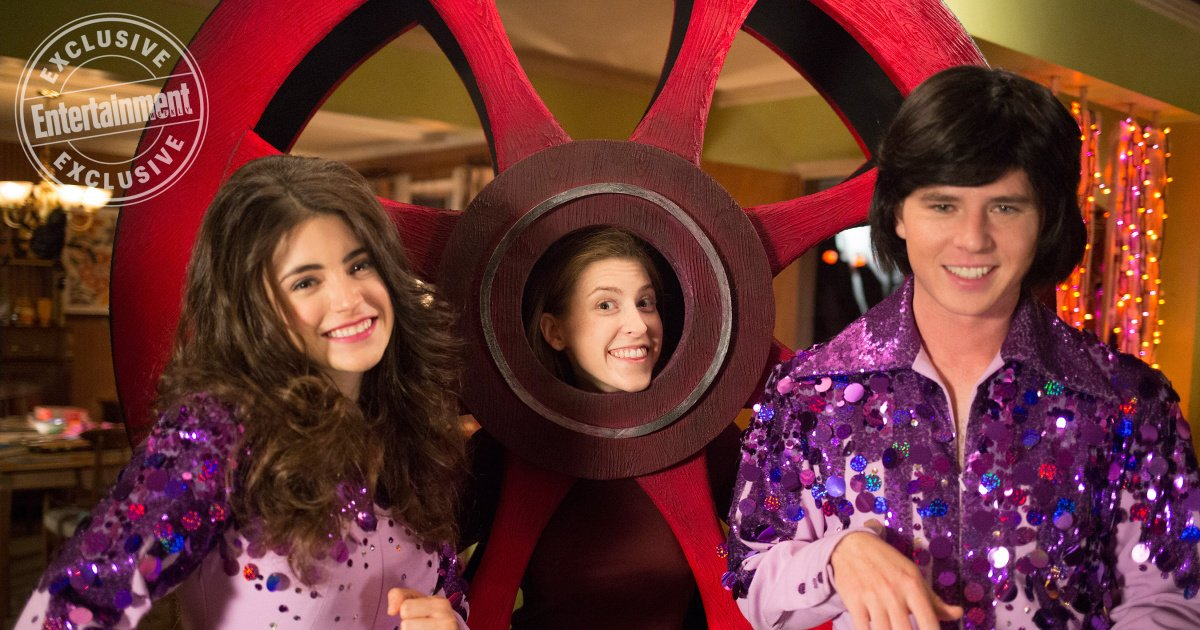 Relive every TheMiddle Halloween episode: