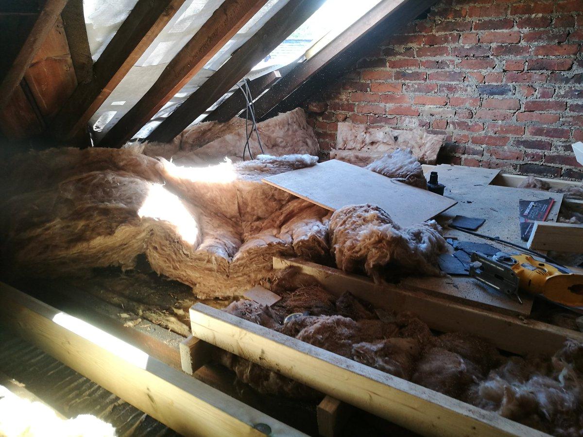 test Twitter Media - Start of new loft conversion Winchester https://t.co/AeZAASjgRJ
