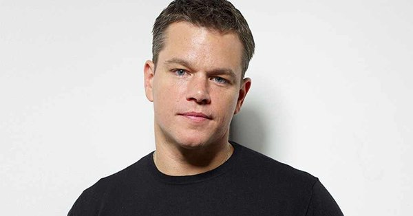 Matt Damon was unable to accept an award Friday due to a family emergency back in Boston:
