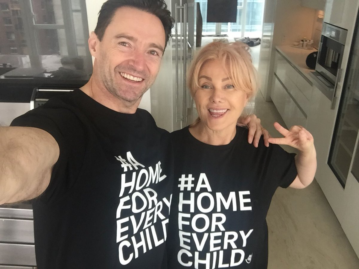 We believe every child deserves a safe, loving and permanent family! @adoptchangeAU @Deborra_lee https://t.co/Mn1Wo4KOpy